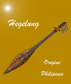 Hegelung philipines