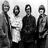 Creedence clearwater revival 1968